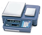 PORTABLE COUNTING SCALES