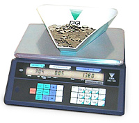 DMC 688 coin counting scales