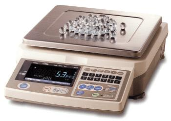 A&D FC-20Ki parts counting scales