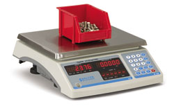 Salter Counting Scales for rental