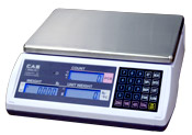 CAS EC digital Parts Counting Scales